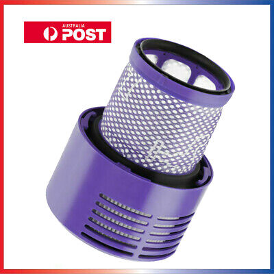 AU18.98 • Buy Vacuum Filter For DYSON V10 Series Cyclone Absolute Animal SV12 Total Washable