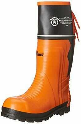 Viking Footwear Class 2 Chainsaw Boot - Choose SZ/color • 113.32£