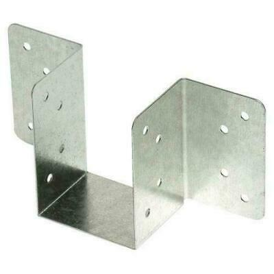 Mini Joist Hangers 47mm For Building Decking And Many Other Things Pack Of 10 • 8£