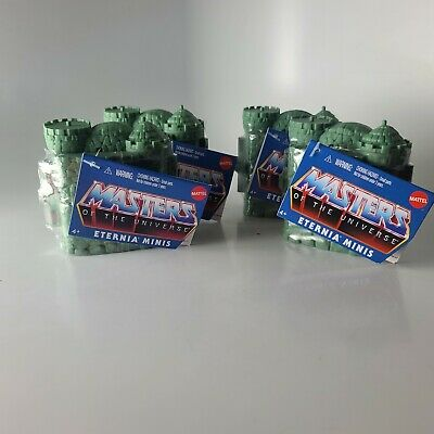 $15.99 • Buy Masters Of The Universe MOTU ETERNIA Minis Slime Pit RANDOM MYSTERY SEALED