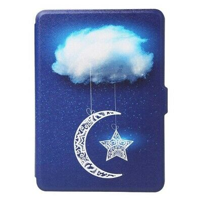 AU16.99 • Buy Kindle Case Protective Cover PU Leather Tablet Case For Kindle Paperwhite4