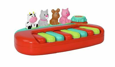 £15.99 • Buy Chad Valley 25.2cm My 1st Animals Musical Keyboard