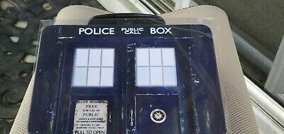 £10.03 • Buy Doctor Who Top Trumps Tardis Collector Tin Trading Cards Lunch Box