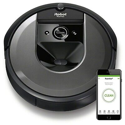IRobot ROOMBA980 Robot Vacuum Cleaner - Most Powerful Suction • 591.97£