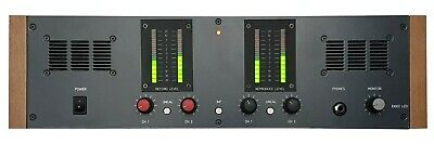 $899 • Buy New LED VU Meter Bridge Unit For Studer Reel To Reel A807, A810, A67, B67, C37