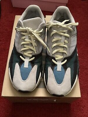 $ CDN541.28 • Buy Adidas Yeezy 700 Wave Runner Size 9