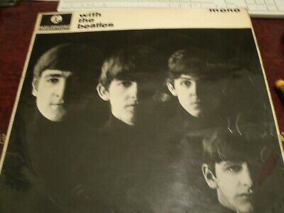 £220 • Buy The Beatles , With The Beatles.  1st. Press. Pmc 1206,  Mono