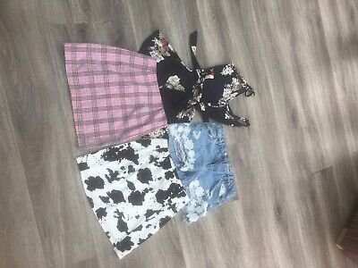 Bundle Of Ladies Clothing To Fit Size 8 • 20£