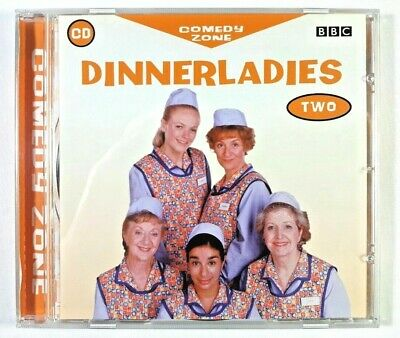 £29.99 • Buy Rare Victoria Wood Dinnerladies Volume 2 - BBC Comedy Zone CD
