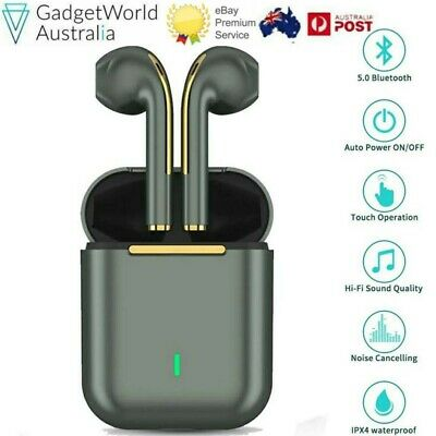 AU43.99 • Buy Wireless Bluetooth Earphones Headphones Earbuds TWS Earphones Stereo 5.0