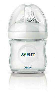 AU21.73 • Buy Philips Avent Natural Bottle - 125mL Philips Avent Free Shipping!