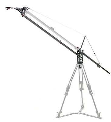 Konova Jib J1 120cm (47.2 Inch) - Used Once, Excellent Condition! • 180£