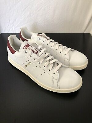 AU100 • Buy Adidas Originals Vintage Stan Smith Athletic Casual Shoes Size US12
