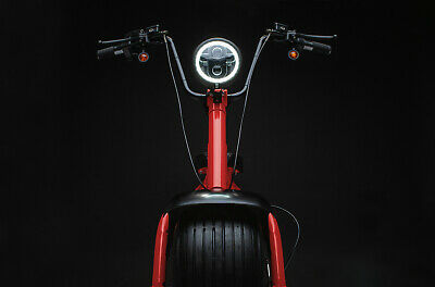 £1890 • Buy 1000W UK Road-Legal Electric Scooter - 'The Special One'
