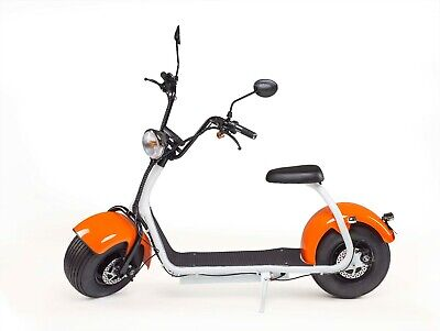 £1490 • Buy 1000W UK Road-Legal Electric Scooter - 'The Basic One'