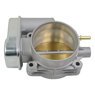 $85 • Buy Throttle Body 12568580 For Chevy Trailblazer EXT Colorado Impala  Monte Carlo