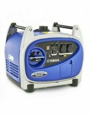 AU2199 • Buy Yamaha Generator EF2400iS Invertor Silent 4 Stroke