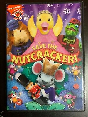 £7.21 • Buy Wonder Pets!: DVD'S FOR CHILDREN LIKE NEW CONDITION 7 TITLES TO CHOOSE FROM! TV!