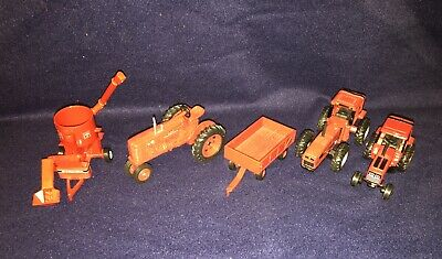AU85.50 • Buy ERTL Farm Tractors & Implements - Die Cast - I. Harvester -  New Old Stock