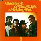 Booker T & The MGs - Melting Pot -  CD Freepost MINT COND • 7.95£