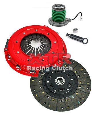 $164.63 • Buy XTR STAGE 1 HD CLUTCH KIT For 2005-2010 FORD MUSTANG GT SHELBY GT 4.6L SOHC 281