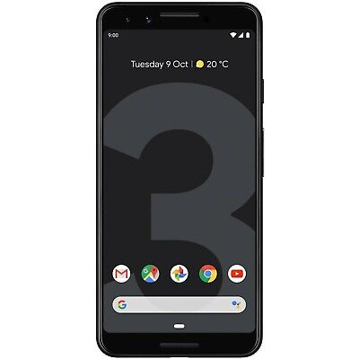 $ CDN415.23 • Buy Immaculate Condition Google Pixel 3 - With Lots Of Freebies