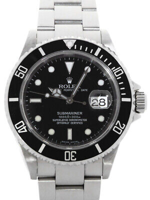 $ CDN12914 • Buy ROLEX Submariner Date #004