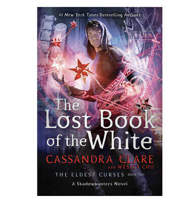 £15.99 • Buy The Lost Book Of The White: (The Eldest Curses) 1/09/2020