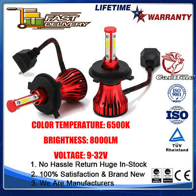 AU21.99 • Buy H11/H9/H8 27SMD 5050 Multi-Color RGB LED Fog Lights Driving Bulbs Lamp+Remote AU