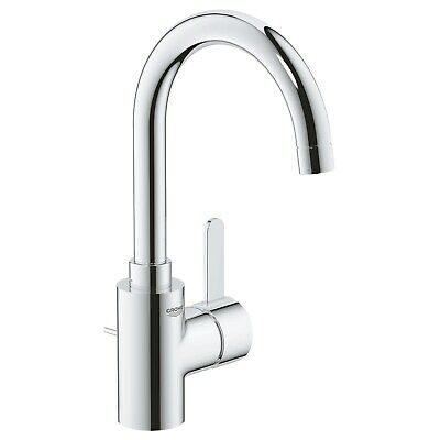 Grohe Eurosmart Single Lever Basin Mixer Tap - 32830001 • 121.97£
