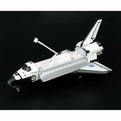 HOBBY MASTER HL1405 1/200 NASA Space Shuttle Orbiter Discovery OV-103 29 Oct 98 • 49.95£