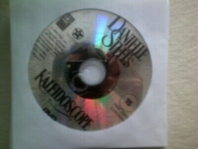 Danielle Steel's Kaleidoscope*dvd*drama Film*romance*rated 15**disc Only** • 1.29£