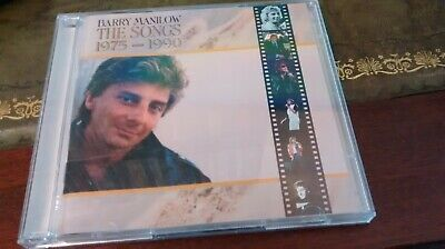 Barry Manilow - 1975-90, Greatest Best Hits Singles Collection - 34 Tracks 2cds • 3.99£