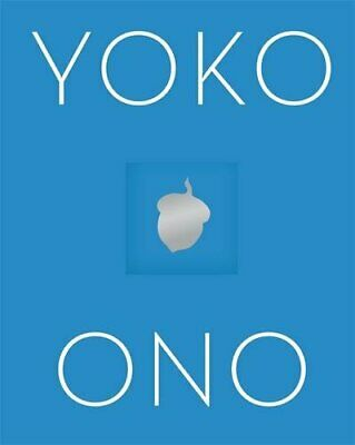 Acorn By Ono, Yoko Book The Cheap Fast Free Post • 30.99£
