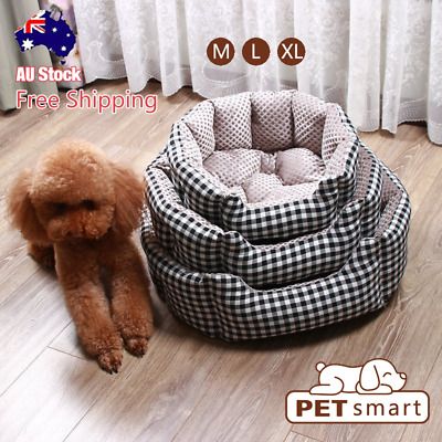 AU27 • Buy CW105 Pet/Cat/Dog/Puppy Bed Comfort Soft Warm Mattress Mat