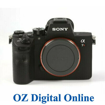 $ CDN2681.57 • Buy NEW Sony Alpha A7R Mark III 42.4MP Mirrorless Digital Camera Body Mk3 1YrAuWty