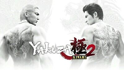 AU40 • Buy Yakuza Kiwami 2 - STEAM DIGITAL DOWNLOAD No Postage Fees