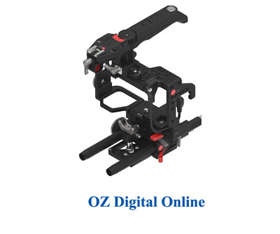 $ CDN550.75 • Buy New JTZ DP30 JS7 Camera Rig Sony A7II/A7III/A7R III 1 Year Au Warranty