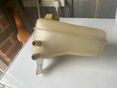 Sierra Cosworth Expansion Tank Sapphire 4x4 Rs • 40£