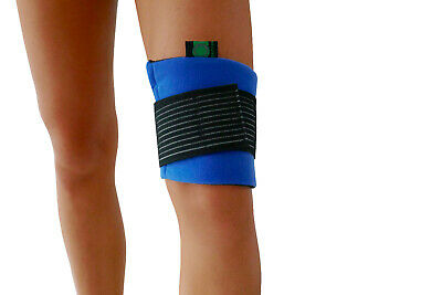Knee Pain Hot & Cold Gel Pack For Injury Anti-inflammatory Relief Heat Ice • 7.95£