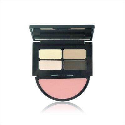 BOBBI BROWN Instant Pretty Eye And Cheek Palette - NUDE - !Lightly Used! • 16£