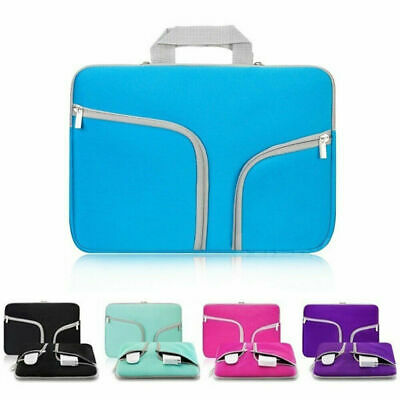AU22.17 • Buy Handbag Laptop Bag Sleeve Case Cover For HP Lenovo Acer Dell MacBook Air Pro
