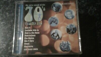 The Super Sounds Of The '70s Volume Two Part 4 CD • 2.49£