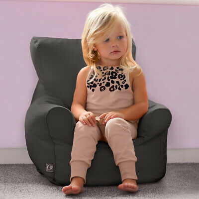Rucomfy Beanbags Kids Toddler & Childrens Chair Seat Bean Bag  Personalised Name • 39.99£