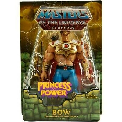 $24.99 • Buy *DAMAGED PACKAGE* Masters Of The Universe Classics BOW Princess Of Power MOTU