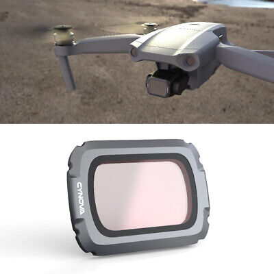 AU31.75 • Buy For DJI MAVIC AIR 2 Drone Gimbal Camera Lens Filter ND8/16/32/64 + CPL + UV