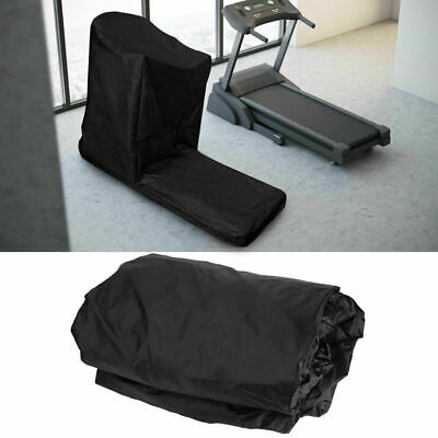 AU67.99 • Buy Waterproof Treadmill Cover Running Jogging Machine Dustproof Shelter Protective