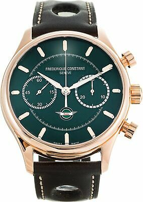 $ CDN3079.99 • Buy Frederique Constant Vintage Rally Healey Chronograph Automatic Men's Watch - FC-