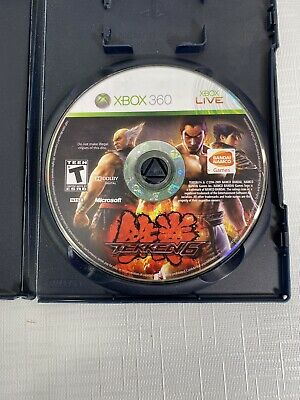 $ CDN26.35 • Buy Lots Of 3Tekken 6 (Microsoft Xbox 360,+Madden NFL 10+NBA 2k 11 CD Only
