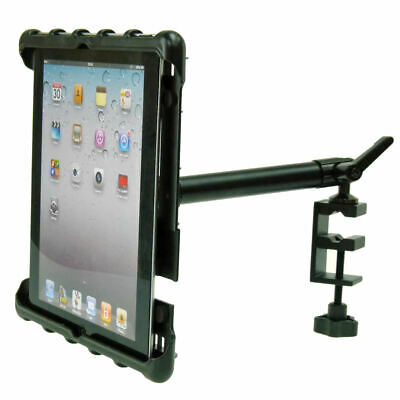 AU74.30 • Buy Desk Bench Counter Treadmill Cross Trainer Music Stand Mount For IPad & Mini